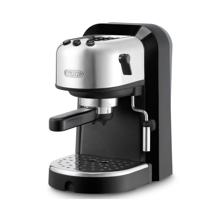 Delonghi Coffee Maker In Ksa : DeLonghi EC 270 Espresso & Cappuccino Maker MilkFrother CupWarmer WaterReservoir 44387282703 eBay