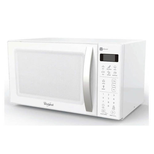 Whirlpool Microwave Oven: NEW Whirlpool Microwave Oven MWX203 White Easy Defrost